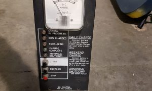 battery charger control circuit 90I
