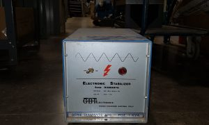 Electronic 1 KVA Stabilizer