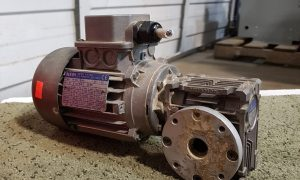 Motovario NRV-030 Motor