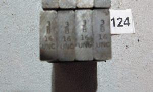 Ridgid universal 3/8 x 16 UNC