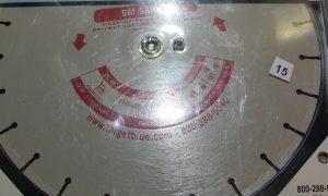 Target 580966 DM series 14
