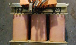 J. Schneider Elektrotechnik Auto Transformer
