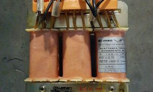 Bi-Mec Autotransformer
