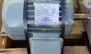 GC CImpak 5HP Motor