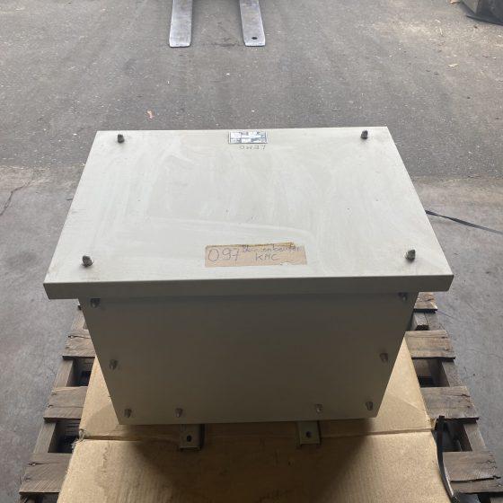 15 KVA 380-600 V Transformer