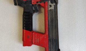 Haubold PN6040V Pneumatic Stapler