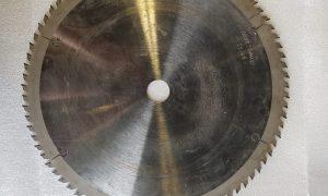 Freud 12in Industrial Saw Blade 80T