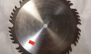 FS Tools 10-inch Carbide Tipped Blade