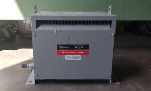 30 KVA 600 V - 480 V Transformer