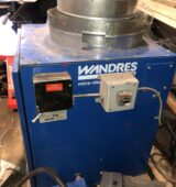 Wandres Dust Collector